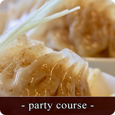 party course